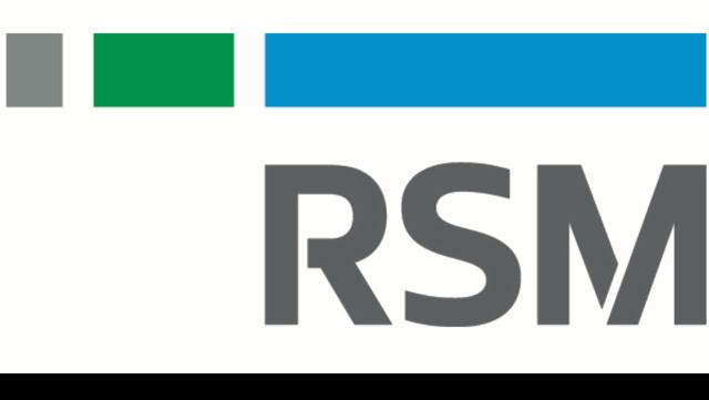 RSM Netherlands logo