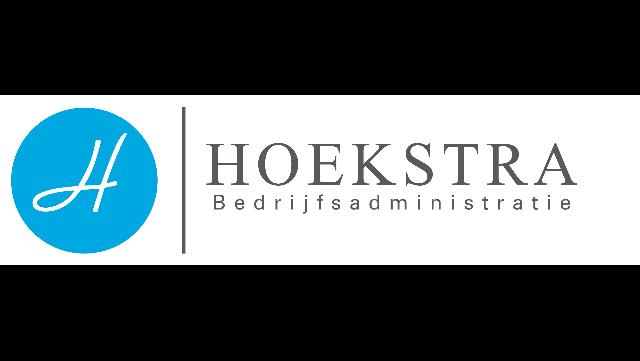Hoekstra Bedrijfsadministratie logo
