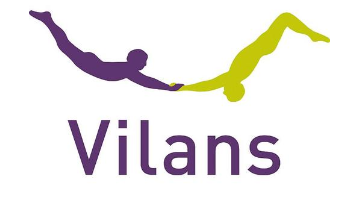 Stichting Vilans logo