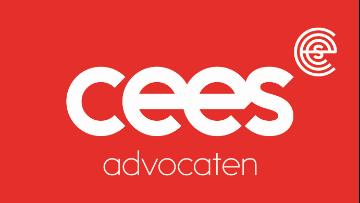 Cees Advocaten NV logo