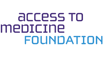 Access to Medicine Foundation logo