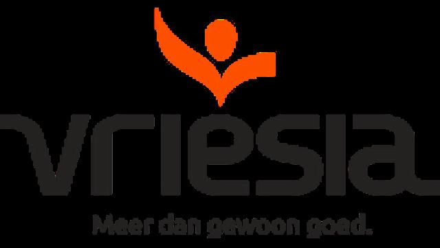 Vriesia logo