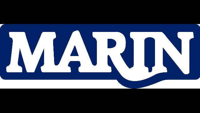 Marin logo