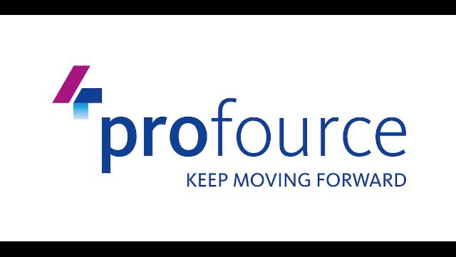 Profource logo