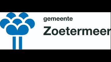 Gemeente Zoetermeer logo