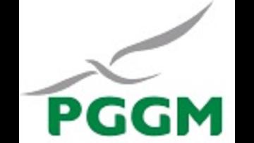 PGGM logo