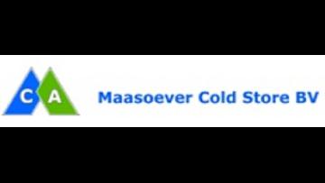 Maasoever Cold Store logo
