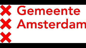 Gemeente Amsterdam logo