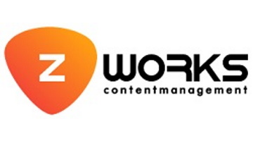 Z-Works B.V. logo