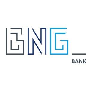 BNG Bank logo