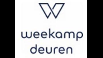 Weekamp Deuren B.V. logo