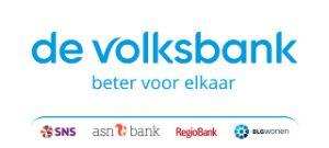 De Volksbank Utrecht logo
