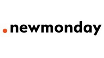 New Monday logo