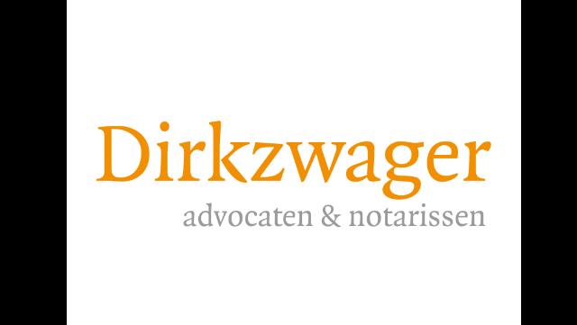 Dirkzwager Advocaten en Notarissen logo