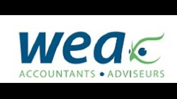 WEA Accountants & Adviseurs logo