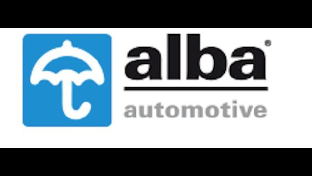 Alba Automotive logo