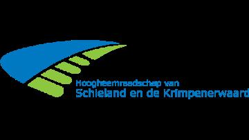 Hoogheemraadschap van Schieland en de Krimpenerwaard   logo