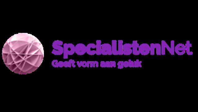 SpecialistenNet logo