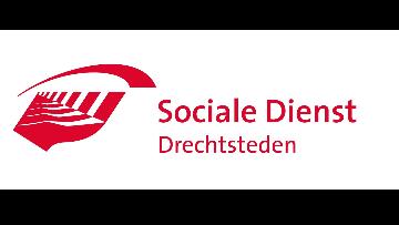 Sociale Dienst Drechtsteden logo
