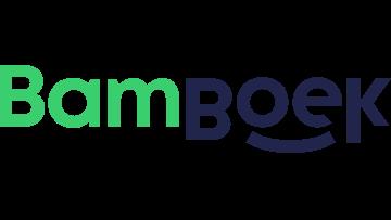 BamBoek logo