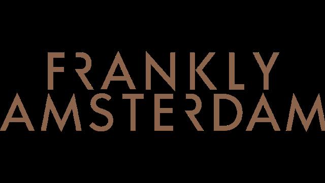 Frankly Amsterdam logo