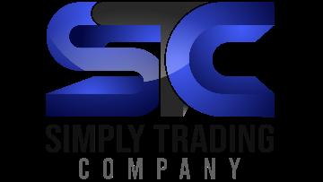 Simply Trading Company logo