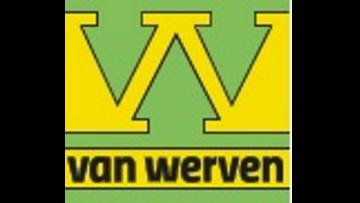 Van Werven Infra & Recycling logo