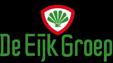 De Eijk Groep logo