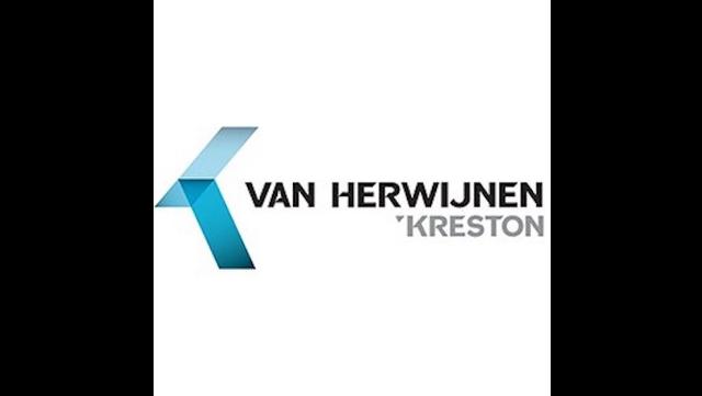 Van Herwijnen Kreston logo