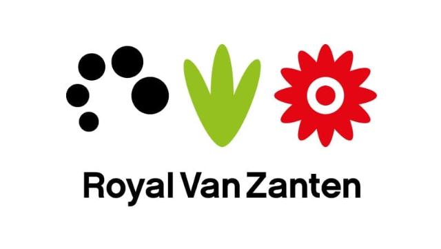 Royal Van Zanten logo