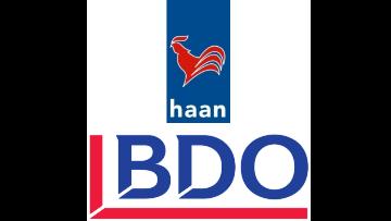 De Haan Tankstations logo