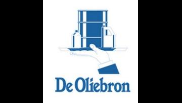 De Oliebron logo
