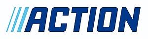 Action logo