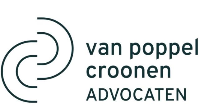 Van Poppel Croonen Advocaten logo