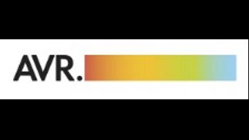 Afvalenergiebedrijf AVR logo