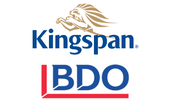Kingspan Light + Air logo