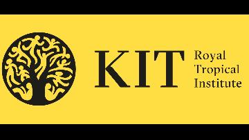 Royal Tropical Institute (KIT) logo