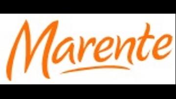 Marente logo