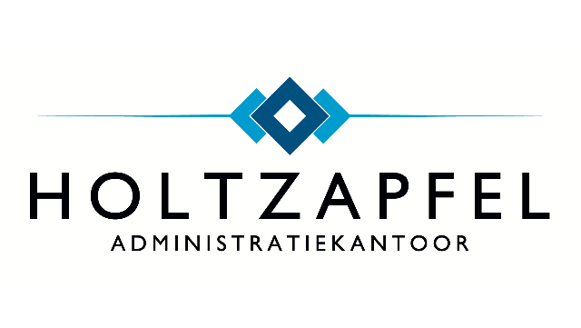 Holtzapfel Administratiekantoor logo