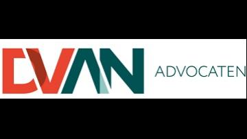 DVAN Advocaten logo