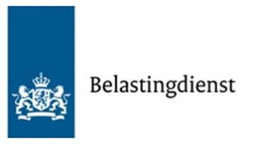 Belastingdienst logo