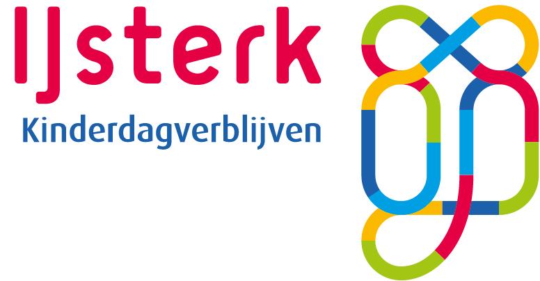 logo ijsterk kinderdagverblijven-logo